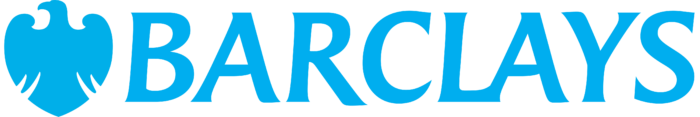 Barclays logo, logotype
