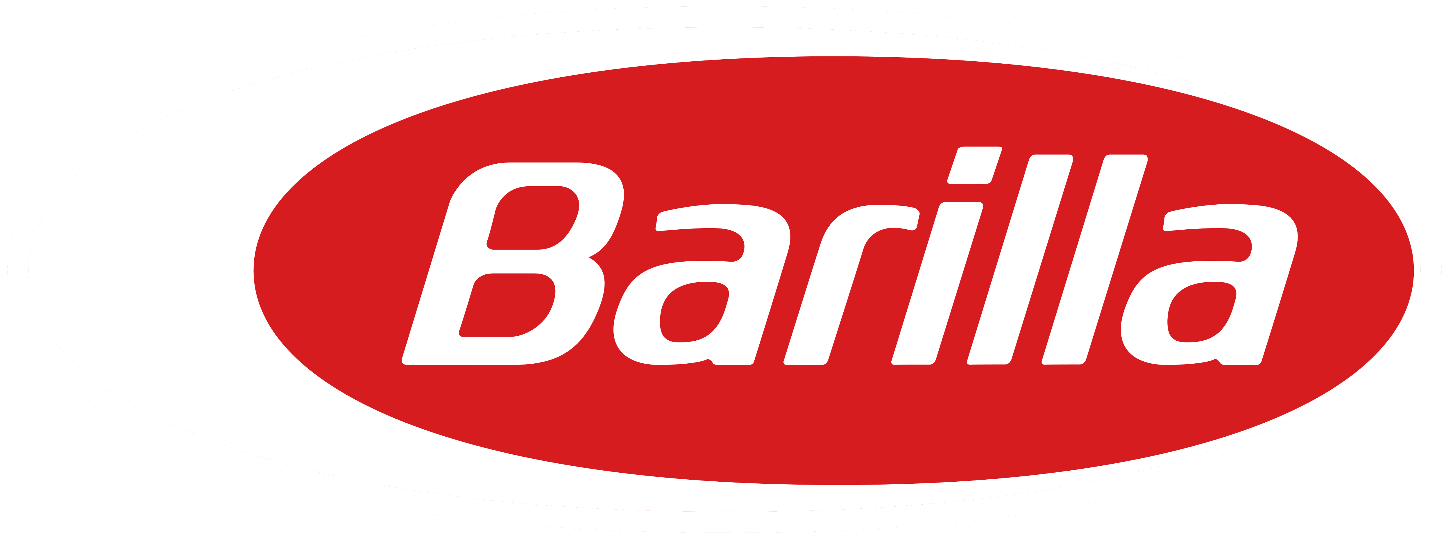 Barilla Logos Download