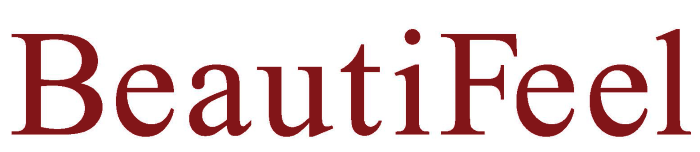 BeautiFeel logo, logotype