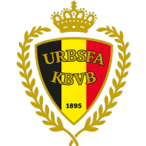 Belgium national football team logo
