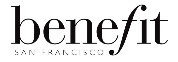 Benefit logo, logotype
