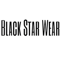 Black Star Wear logo