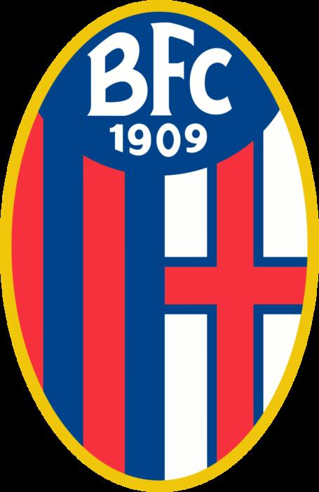 Bologna FC logo, BFC 1909