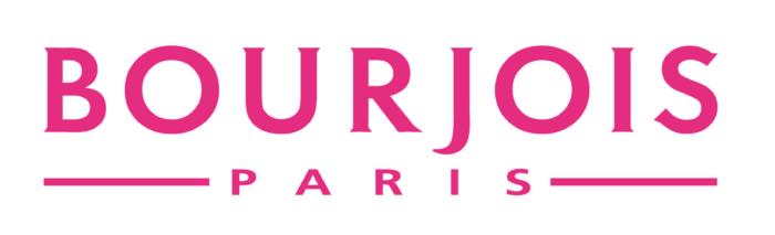 Bourjois logo (Paris)