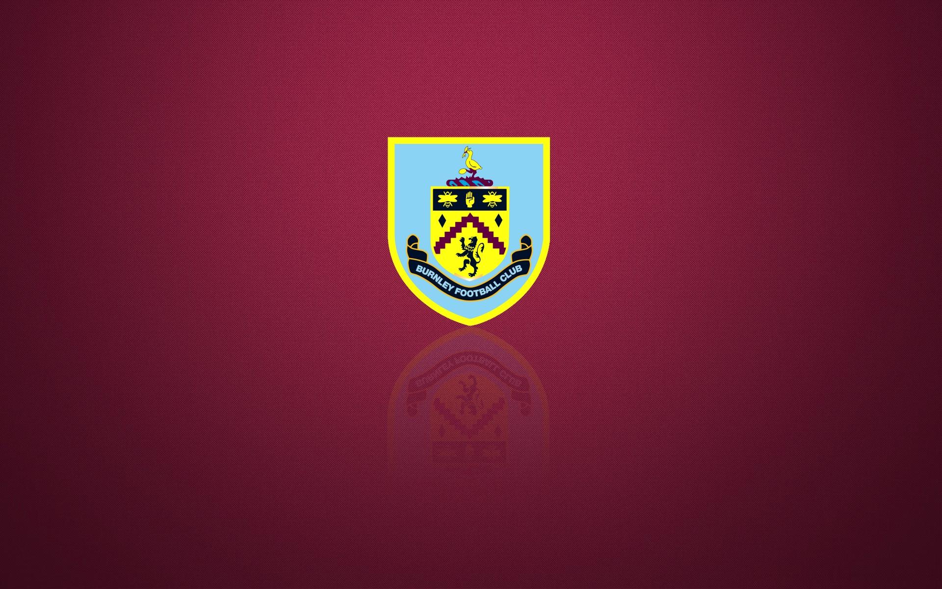 Burnley FC - Logos Download