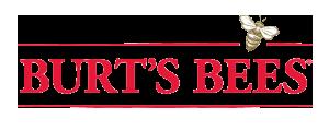 Burts bees logo, logotype