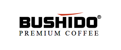Bushido Coffee logo