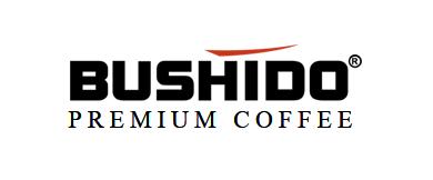 Bushido Coffee logo