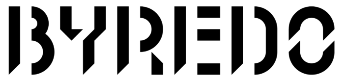 Byredo logo, wordmark