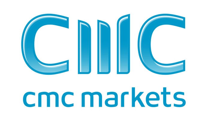 CMC Markets logo, logotype
