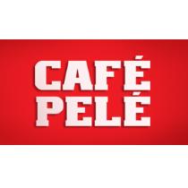 Cafe Pele logo