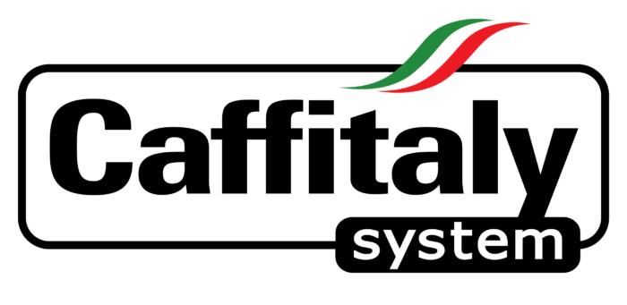 Caffitaly System logo, logotype