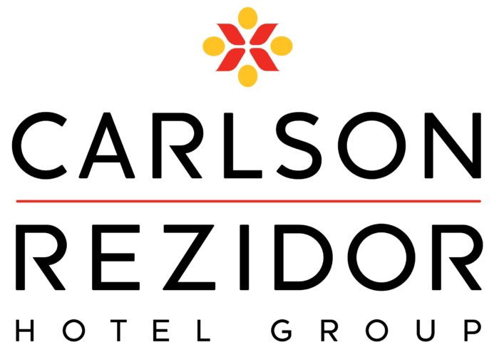 Carlson Rezidor Hotel Group logo, logotype