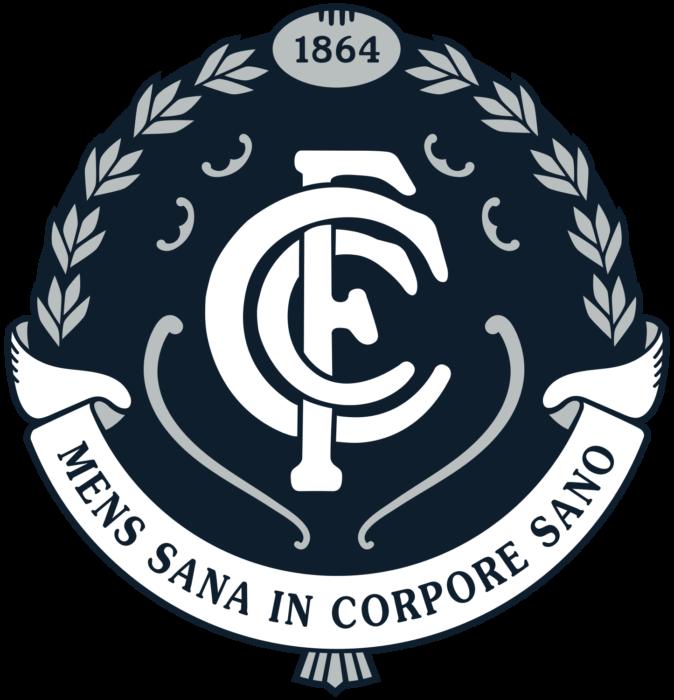 Carlton Blues logo