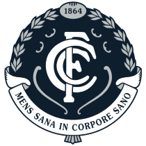 Carlton Blues logo