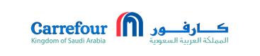 Carrefour KSA logo, Saudi Arabia