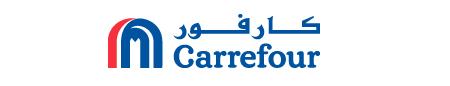 Carrefour arabic logo