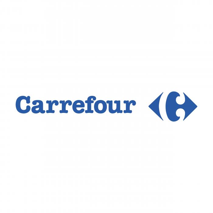 Carrefour logo blue1