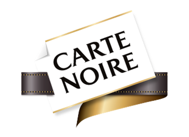 Carte Noire logo, transparent bg