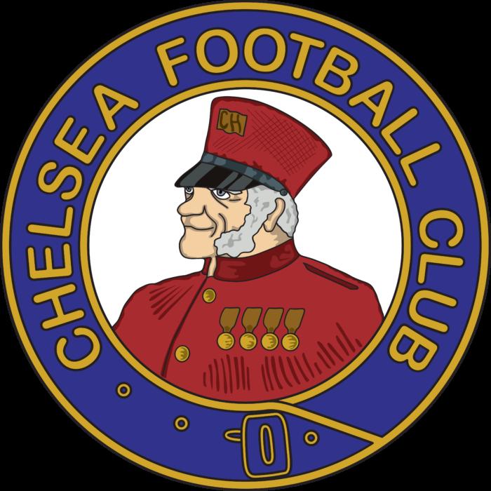 Chelsea FC Logo 1905