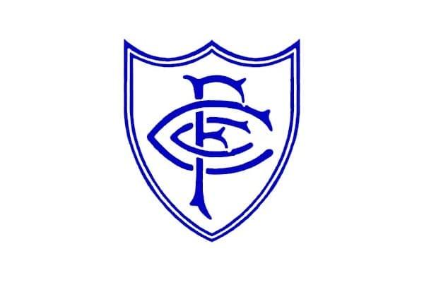 Chelsea FC Logo 1952