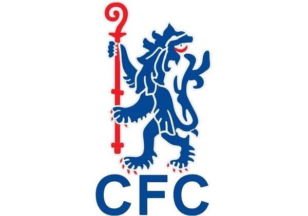 Chelsea FC Logo 1967