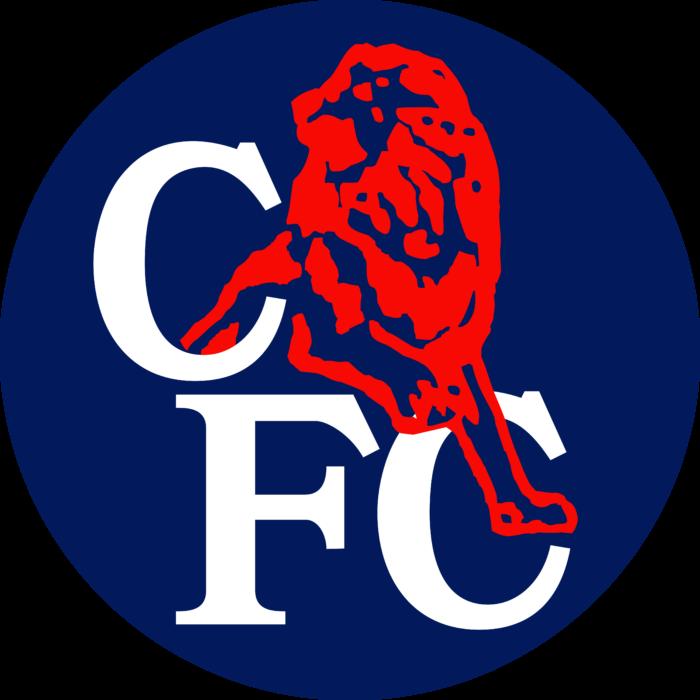 Chelsea FC Logo 1986