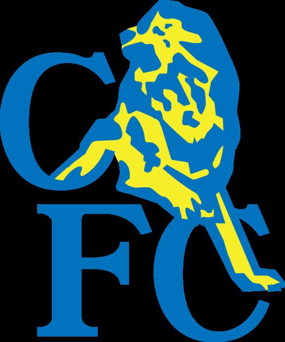 Chelsea FC Logo 1995