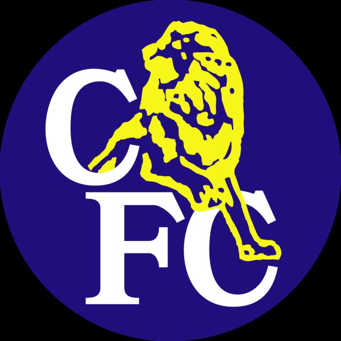 Chelsea FC Logo 1997
