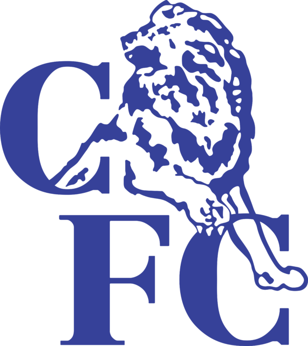 Chelsea FC Logo 1999