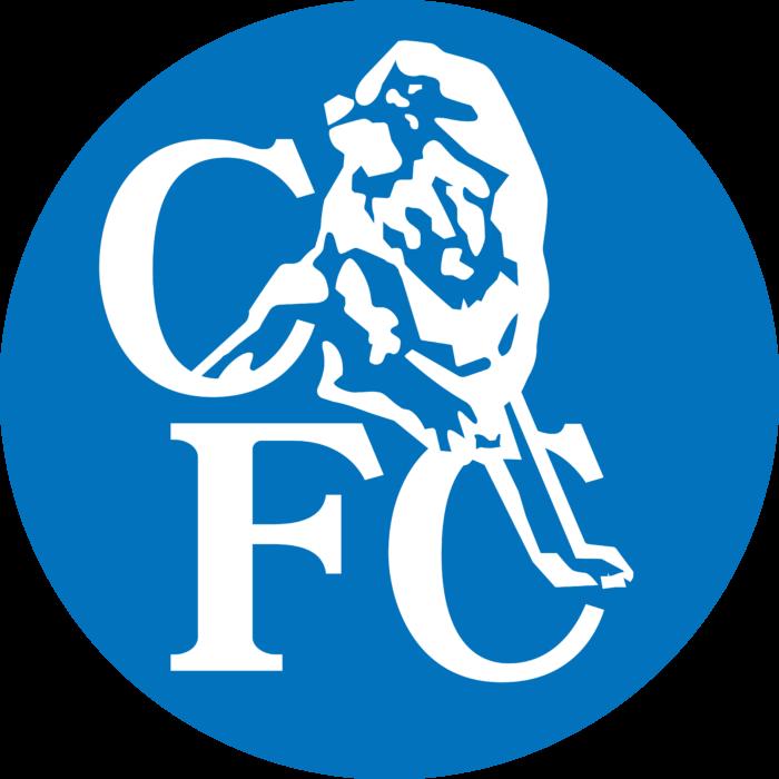 Chelsea FC Logo 2003
