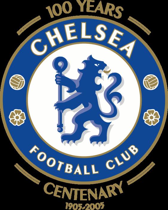 Chelsea FC Logo 2005