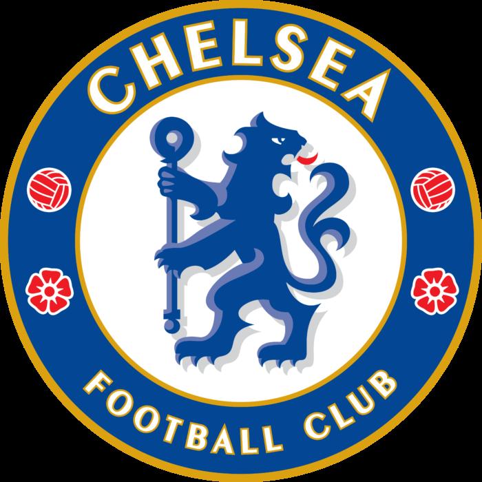 Chelsea FC Logo 2006