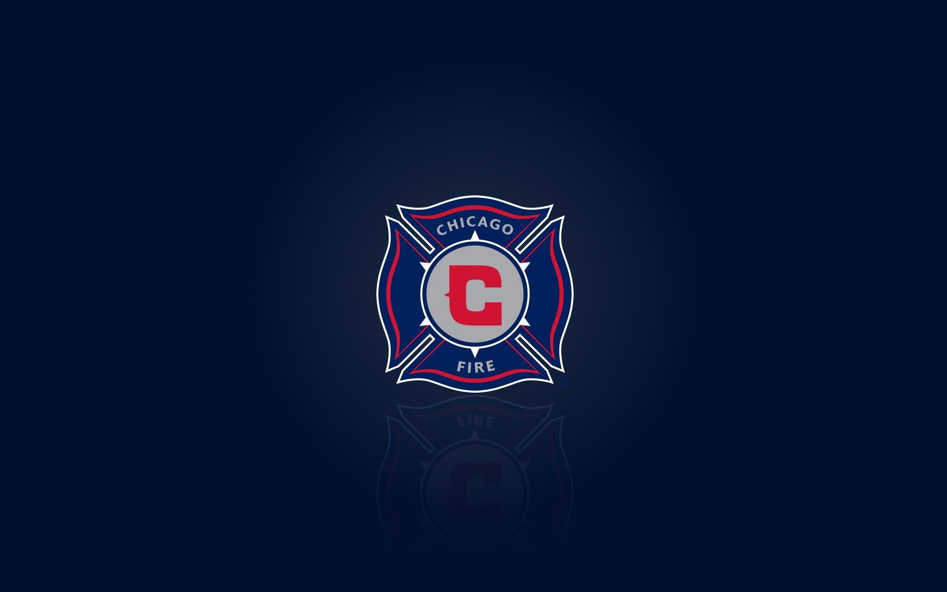 Chicago fire logos download chicago fire desktop wallpaper blue background 1920x1200 px biocorpaavc