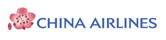 China Airlines logo, emblem 2