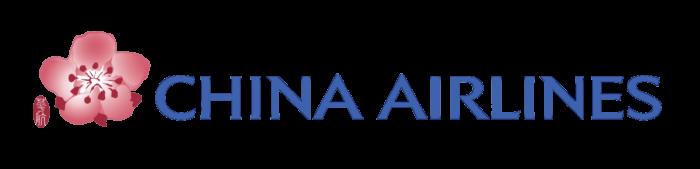 China Airlines logo, emblem 2