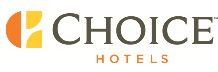 Choice Hotels logo, logotype