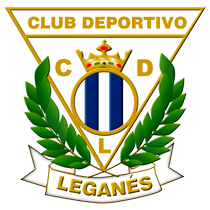 Club Deportivo Leganés logo