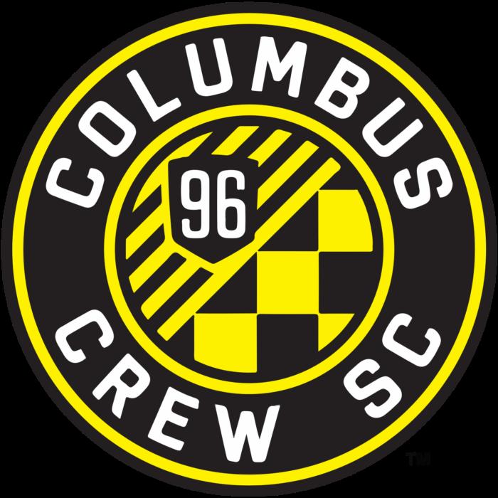 Columbus Crew SC logo, logotype