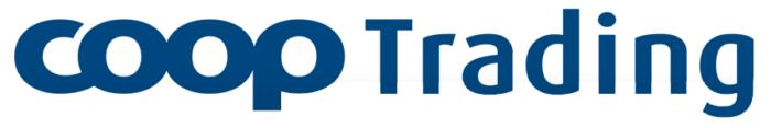 Coop Trading logo, Denmark