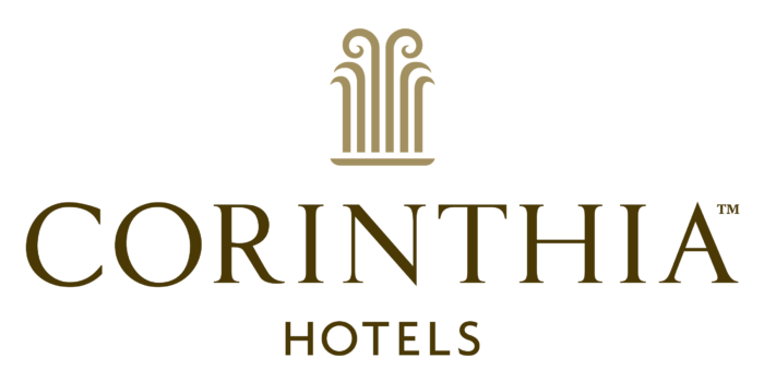 Corinthia Hotels logo, logotype