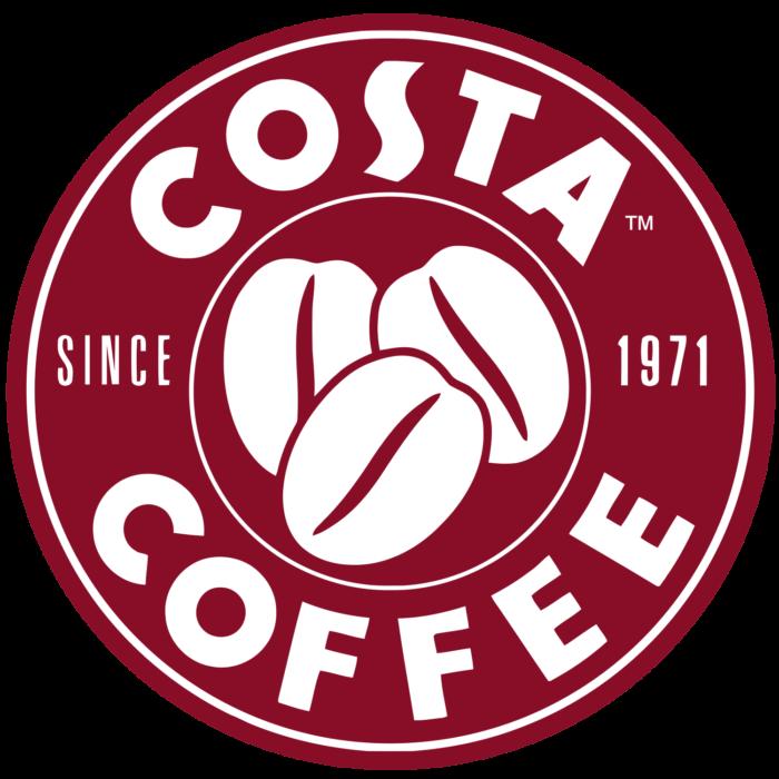Costa Coffee logo, logotype