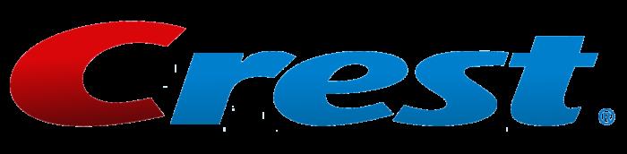 Crest logo, logotype