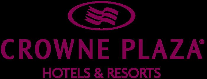 Crowne Plaza logo, logotype