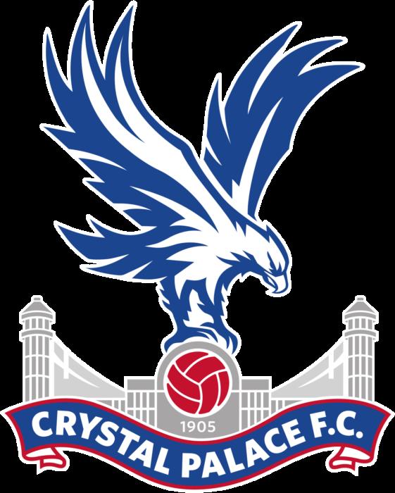 Crystal Palace FC logo, logotype