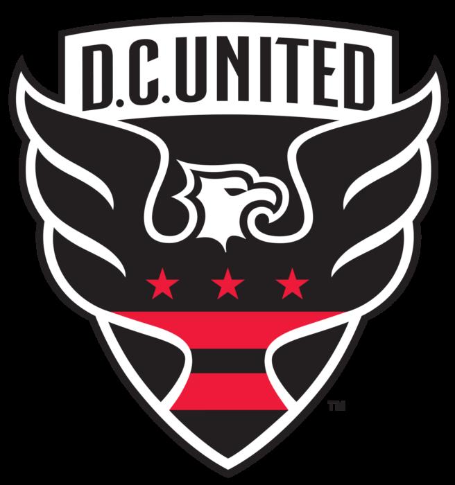 D.C. United logo, logotype