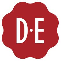 DE Douwe Egberts logo