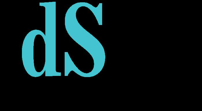 DS De Standaard logo