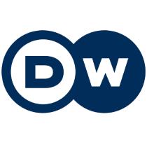 DW Deutsche Welle logo