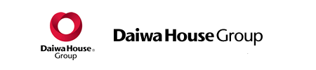 Daiwa House Group logo
